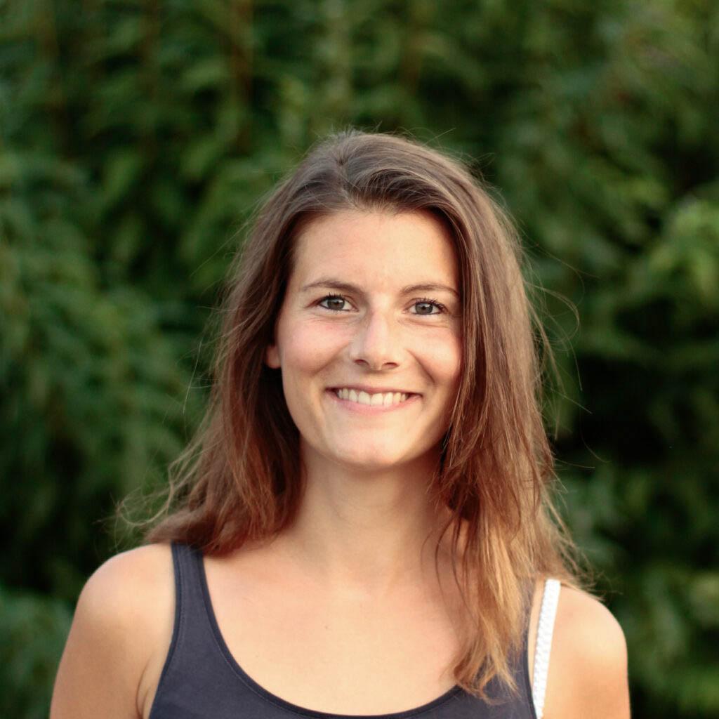 Luisa Wipprecht